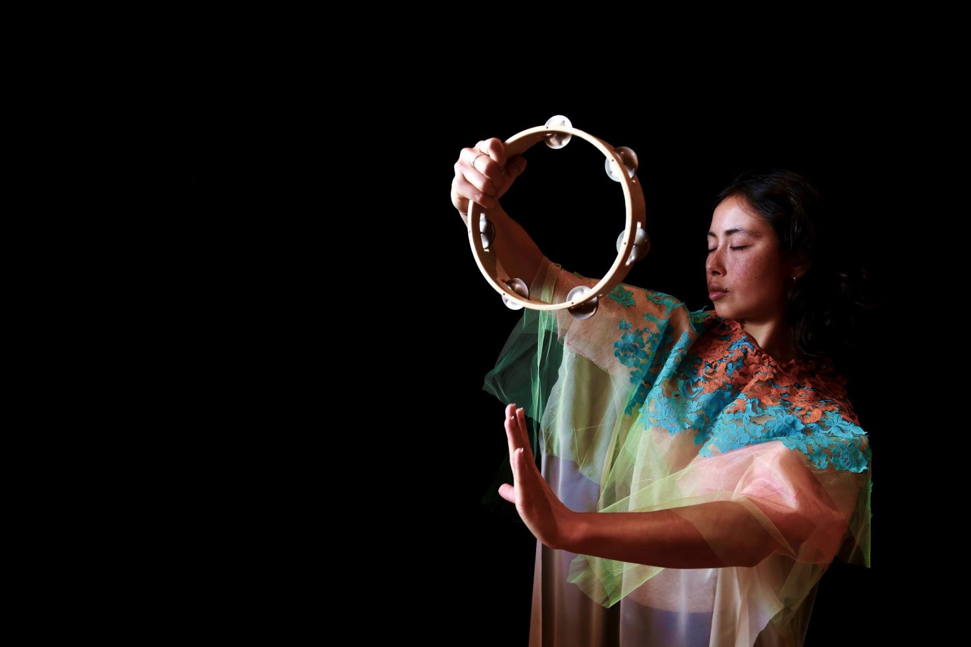 'Siren Dance' (2019), Lilian Steiner.